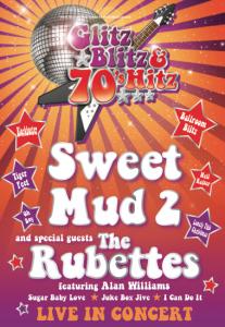Glitz poster