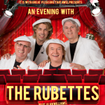 Rubettes feat AW 2016 web photo edit
